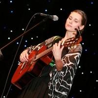Светлана Копылова выступит с концертом в Томске