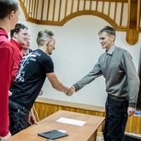 В Томске прошли дебаты о приемлемых методах защиты и распространения своей веры