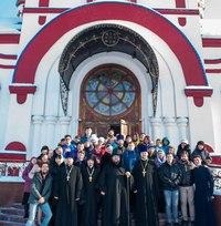 Сретенские встречи объединили молодёжь Сибири