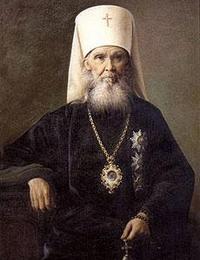 29 февраля томичи молитвенно совершат память святителя Макария