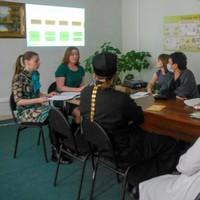 Участники круглого стола в Северске обсудили томский опыт предабортного консультирования
