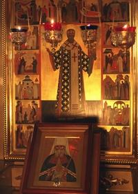 В Томске начались торжества, посвященные 90-летию преставления святителя Макария