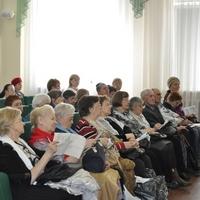 Слушатели «Академии знаний» узнали о Великом посте