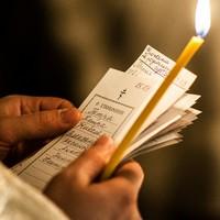 Митрополит Ростислав совершил парастас в Богоявленском кафедральном соборе