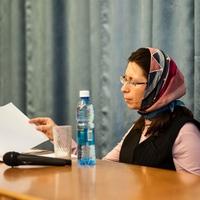 Участники встречи в ТДС ознакомились с жанровыми особенностями агиографической литературы