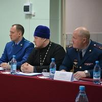 Вопрос социализации несовершеннолетних осужденных обсудили в Томске