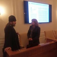 Представителям епархий рассказали о регламенте выбора модулей ОРКСЭ