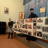 Учителя «Основ православной культуры» собрались за круглым столом