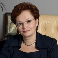 Председатель Законодательной Думы Томской области направила поздравление митрополиту Ростиславу с праздником Пасхи