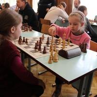 В Томске началась открытая Спартакиада воскресных школ