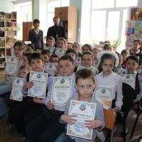 Ученики четырнадцатой школы встретились со священником