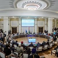 Представитель Томской епархии принимает участие в работе международной научно-практической конференции