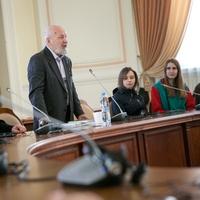 Юрий Лощиц: «Кирилло-Мефодиевское наследие во многом еще не изучено»