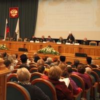 В Томской области открылись XXVI Кирилло-Мефодиевские чтения
