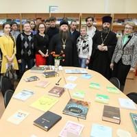 В рамках Духовно-исторических чтений в Томском политехническом университете прошел круглый стол