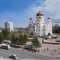 Фотовыставка расскажет томичам об исчезнувших храмах