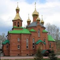 Митрополит  Ростислав  совершил Литургию в с. Кожевниково