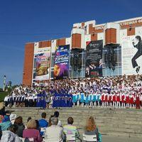 В Томске празднуется День славянской письменности и культуры