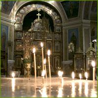 3 июня - Троицкая Вселенская родительская суббота