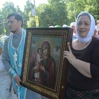 Из Рязани в Томск