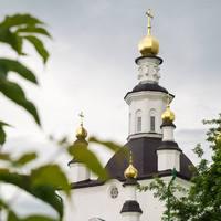 Богородице-Алексиевский монастырь стал центром всесибирских торжеств в честь праведного Феодора Томского