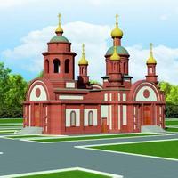 В Апреле появится церковь в честь Введения во храм Пресвятой Богородицы