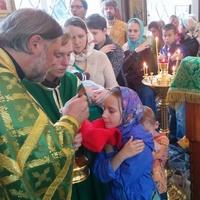 В Томске молитвенно отпраздновали обретение мощей преподобного Сергия Радонежского