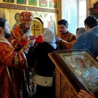 Томичи почтили память великомученика и целителя Пантелеимона