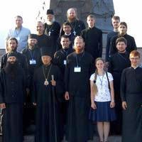 В Туве прошел второй миссионерский семинар-практикум православной молодёжи Сибири
