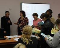 Вопросы духовно-нравственного воспитания детей дошкольного возраста обсудили в Томске