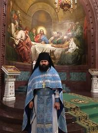 Игумен Богородице-Алексиевского монастыря принял участие в Собрании игуменов Русской Православной Церкви в Москве