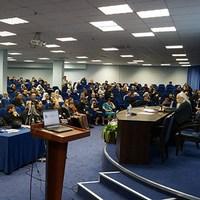 Томичи приняли участие во VI Общецерковнном съезде по социальному служению