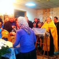 Мощи блаженной Матроны Московской принесены в Томский Кардиоцентр