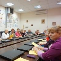 Томская митрополия направила педагогов на курсы повышения квалификации в г. Москве