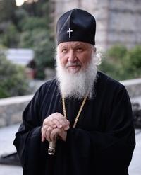 Жизнь как служение. К 70-летию Святейшего Патриарха Кирилла