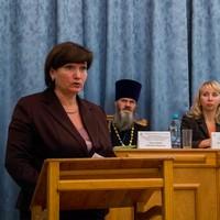 Социальная конференция в СМИ: Взаимодействие церкви и власти необходимо в социальной работе