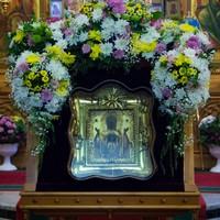 Знаменский храм отмечает 25-летие возобновления прихода
