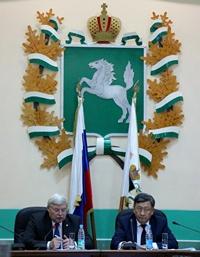 В Общественной Палате Томской области подведены итоги работы за год
