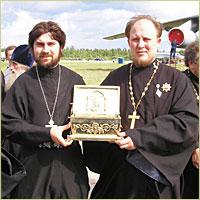 Состоялись 5-е учебно-методические Сборы военного духовенства