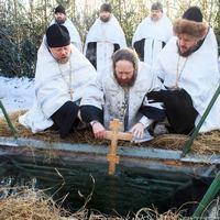 В Томске и населённых пунктах епархии пройдут крещенские купания (расписание)