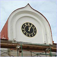 Владыка Ростислав: «Часы напоминают нам о вечности, о Боге, заставляют нас дорожить нашим земным временем, думать о спасении души».