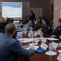 В Томске прошёл однодневный семинар по антинаркотической деятельности