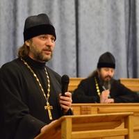 Состоялась историко-практическая студенческая конференция, посвящённая подвигу Новомучеников и исповедников Российских