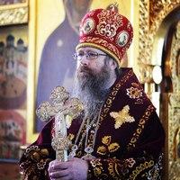 Архиерейское служение в Неделю Торжества Православия