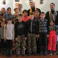 В Тегульдетском районе будет организован миссионерский стан