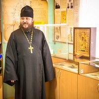 Журналисты Томской области познакомились с историей чудотворной иконы в селе Мельниково