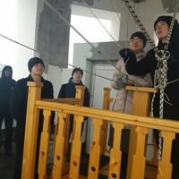 В Северске подготовят звонарей к Пасхе