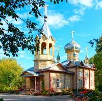 Митрополит Ростислав посетил Первомайский район