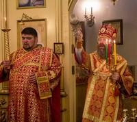 Митрополит Ростислав: делитесь друг с другом пасхальной радостью! (видео)