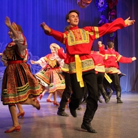 Концерт Пасхального фестиваля воскресных школ Томска и Северска (видео)
